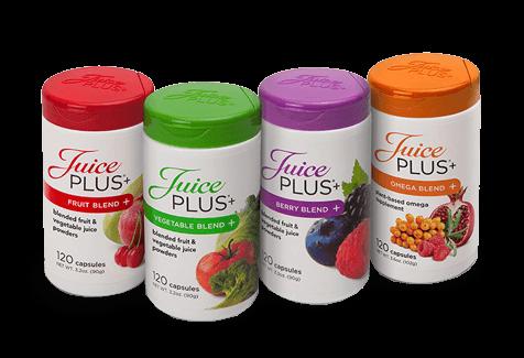 Juice Plus store