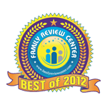 award- family review center